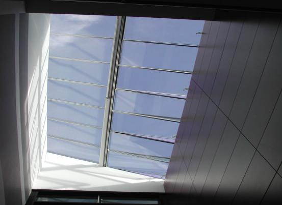 Northlight Rooflights