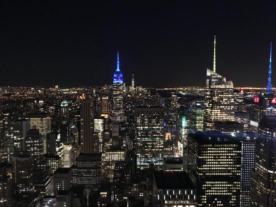 An Empire State Of Mind For Rooflight Solutions