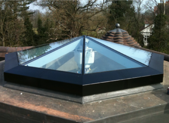 Rooflight Solutions Giveaways