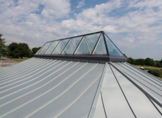 Rooflights in 2020