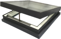 Electric Rooflights