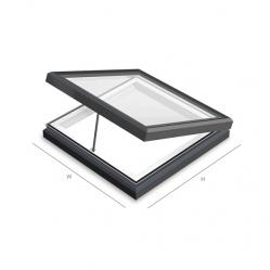 Electrical Opening Rooflights