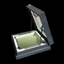 Manual Access Rooflights