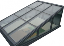 North Facing Rooflights