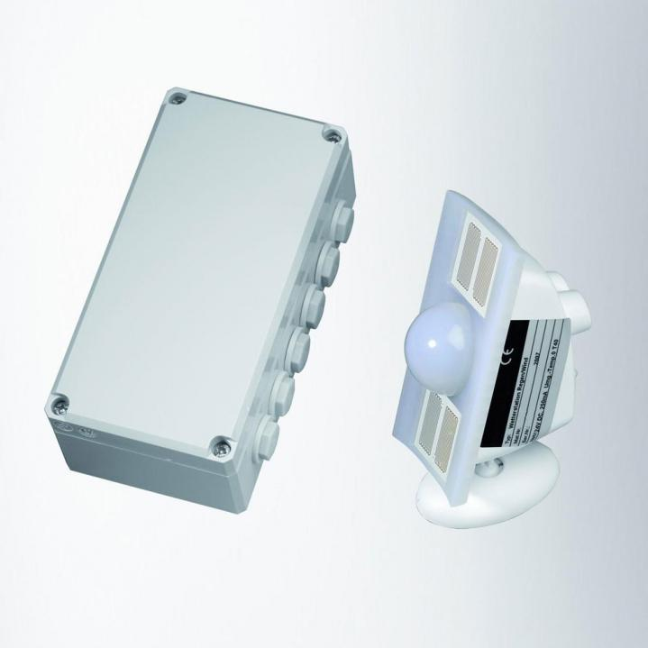 Combined Wind & Rain Sensor
