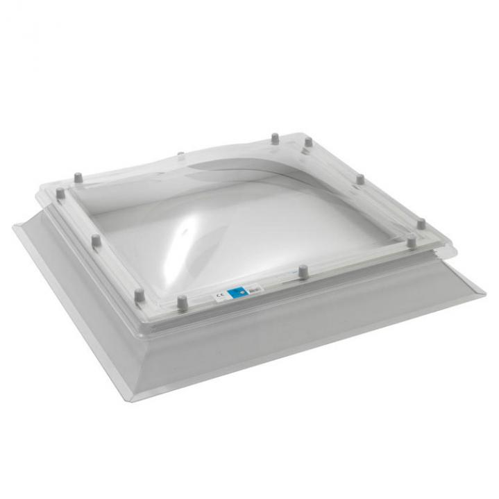 Dome Rooflights (incl. Upstand)