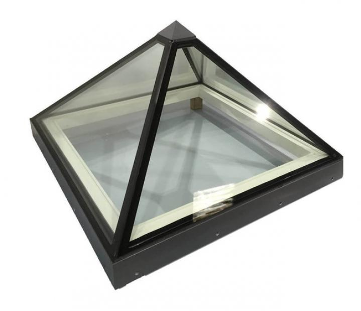 Lantern Slider Rooflight