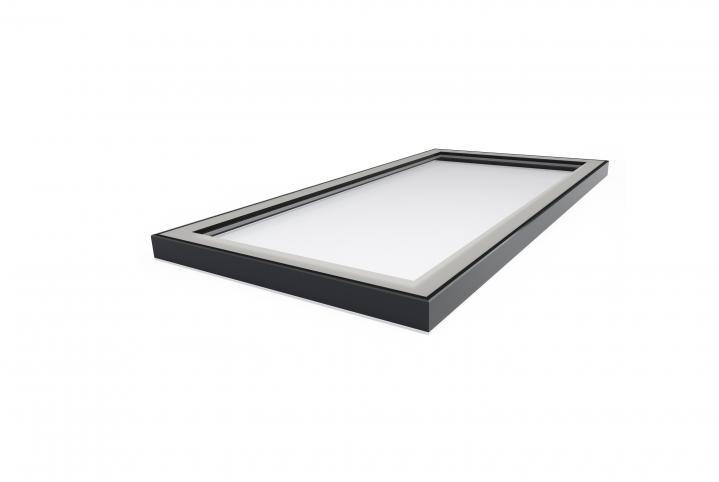 Standard Flat Glass Rooflight